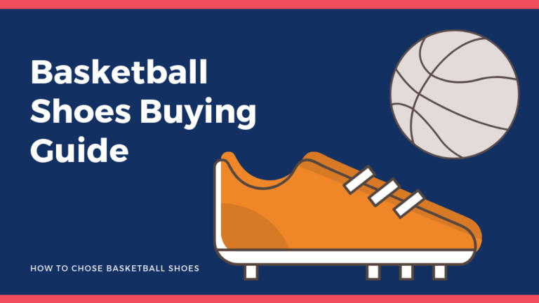 how to choose basketball shoes