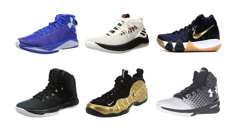 5a5865d854c 10 Best Basketball Shoes For Guards In 2019  Review   Guide  - Shoes ...