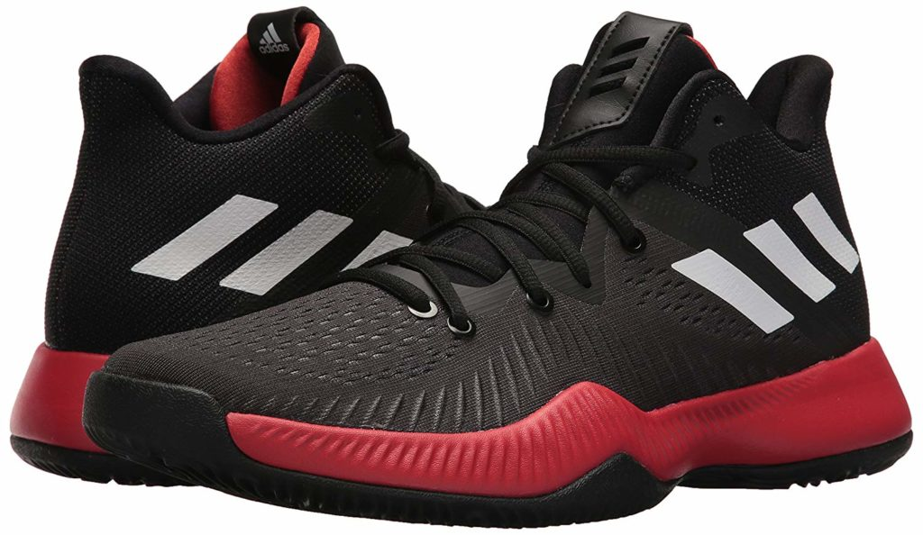 adidas Mens Mad Bounce