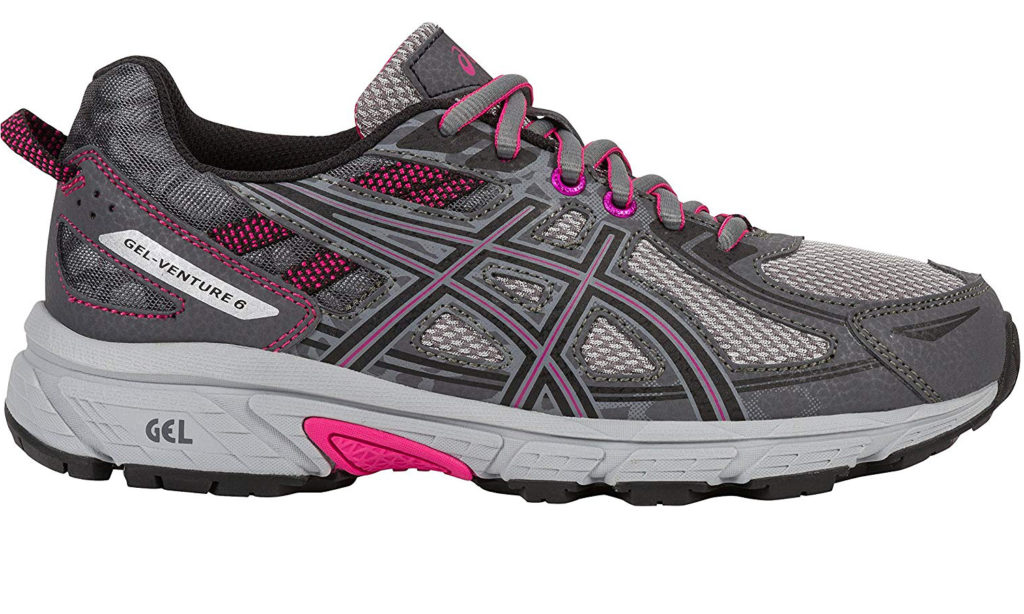 ASICS Womens Gel-Venture 6