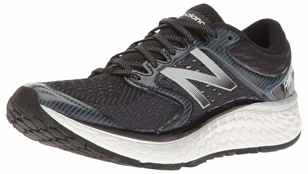 New Balance Mens Fresh Foam 1080v7